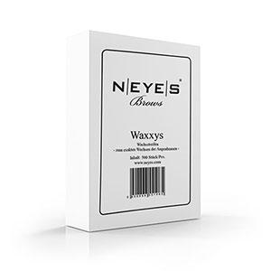 Hârtie mini pentru ceară (WAXXYS)