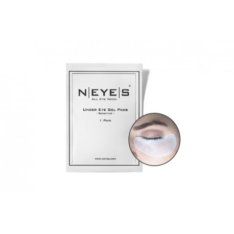 Neyes Eye Gel Pads - Sensitive